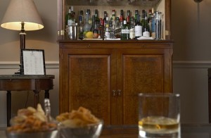 The Bar at The Draycott Hotel