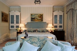 Rooms at The Draycott Hotel
