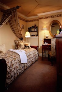 Single Room at The Draycott Hotel