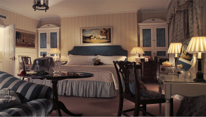 Double Bedroom at The Draycott Hotel