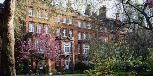 Outside view of The Draycott Hotel