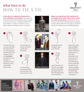 The Draycott_What_Knot_to_do