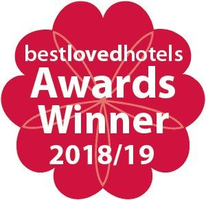 Best Loved Hotels Awards Rosette