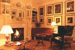 Library Room at The Draycott Hotel