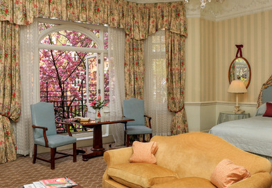 The Best Five Star Bed and Breakfast Offer in Chelsea