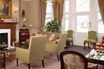 Garden Lounge at The Draycott Hotel